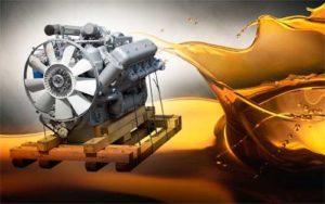 Сколько масла нужно заливать в двигатель ВАЗ 2114?
