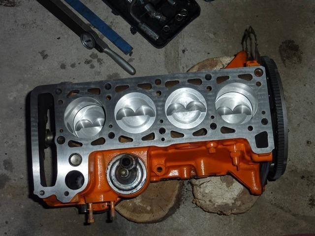 Объем двигателя ВАЗ-2101 в литрах и как его увеличить?