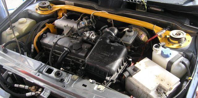 Троит двигатель ВАЗ 2114 инжектор: основные причины неисправности
