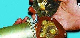 Как поменять и проверить моторчик дворников ВАЗ 2109 своими руками?