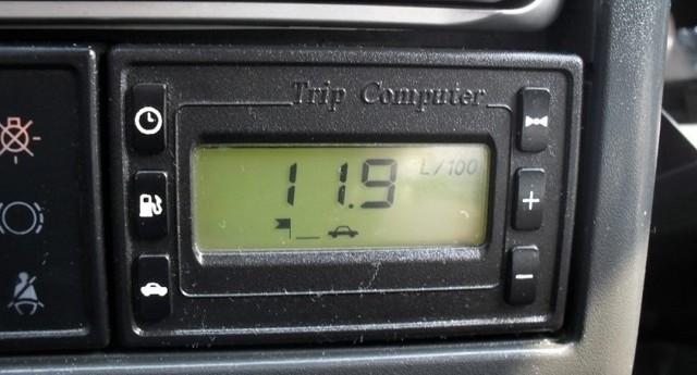 Расход топлива на 100 км на ВАЗ-2112: примерные показатели