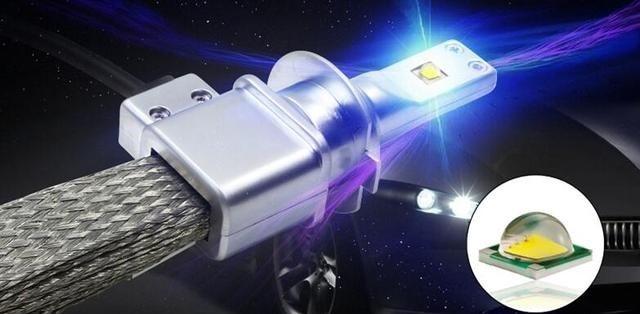 Замена лампы ближнего света Лады Гранта своими руками: видеоинструкция