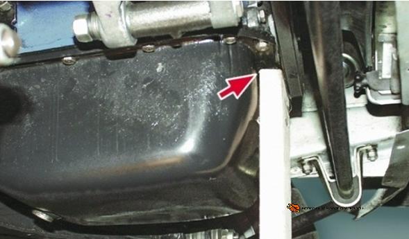 Как снять коробку на ВАЗ 2107 своими руками: пошаговая видеоинструкция