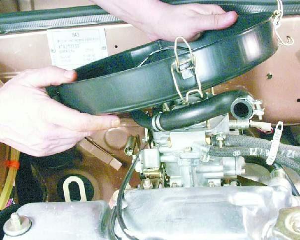Зазоры клапанов ВАЗ-2109 (инжектор, карбюратор): регулировка своими руками