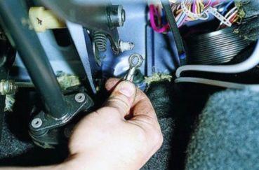 Регулировка сцепления ВАЗ 2115 своими руками: видеоинструкция