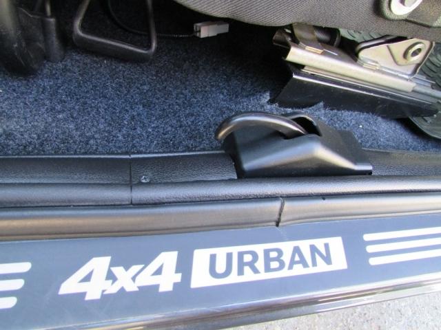 Нива Урбан - новая модель 2016 года: фото, цена, характеристики