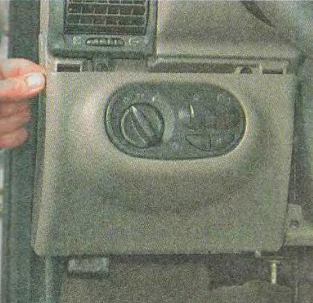 Схема предохранителей Лады Калина с описанием: фото