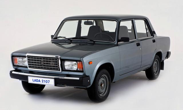 ВАЗ-2105 или ВАЗ-2107: что лучше, по мнению владельцев