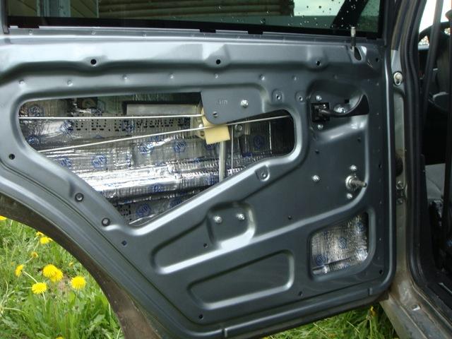 Обшивка дверей ВАЗ-2114 своими руками: варианты, видеоинструкция