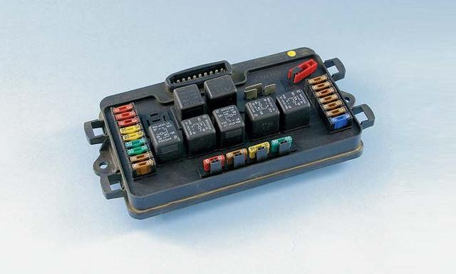 Проводка ВАЗ-2114 инжектор 8 и 16 клапанов: схема