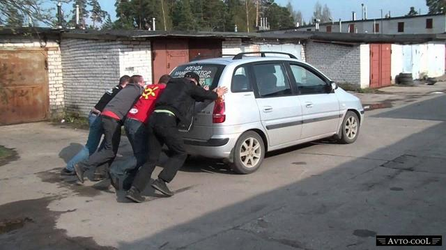 Стартер не крутит и не щелкает на ВАЗ-2109: причины, ремонт