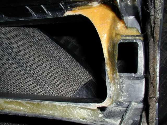 Распиновка панели приборов ВАЗ-2110: схема