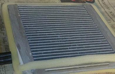 Замена радиатора печки Лада Гранта своими руками: видеоинструкция