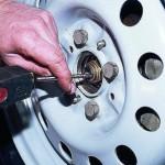 Замена подшипника передней ступицы ВАЗ 2110 своими руками: видео