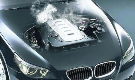 Причины перегрева двигателя на ВАЗ 2109 и как это исправить?