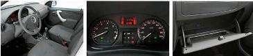 Грузоподъемность Лады Ларгус фургон: технические характеристики