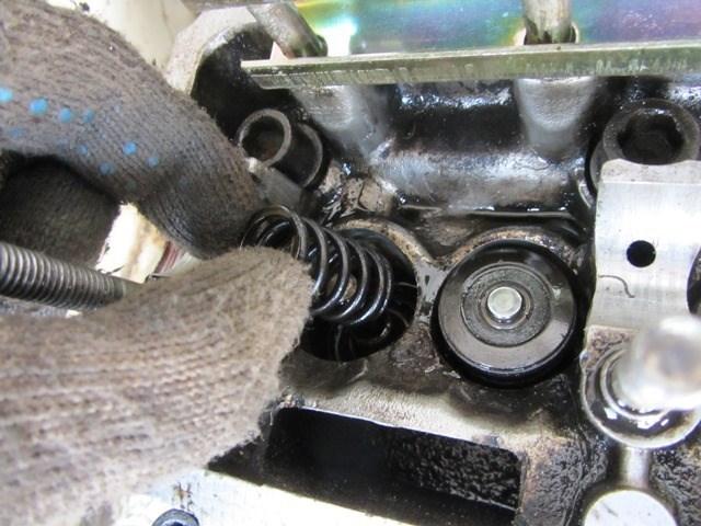 Замена клапанов ВАЗ 2114 8 клапанов своими руками: инструкция