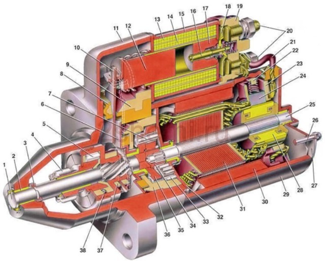 Пошаговое подключение стартера на ВАЗ 2110: видеоинструкция