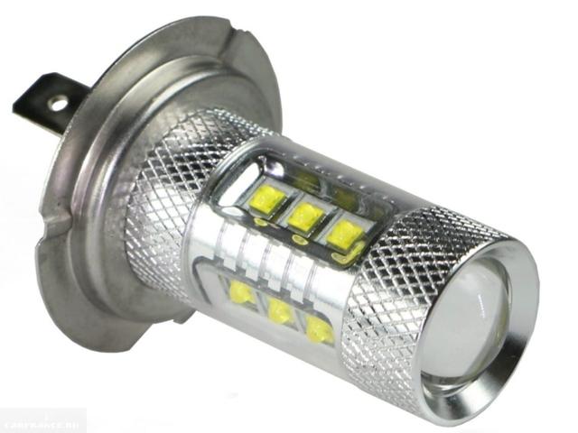 Как делается замена лампы ближнего света на Шевроле Нива: инструкция