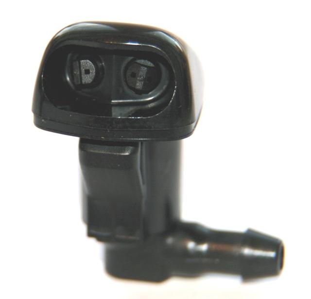 Замена форсунок омывателя лобового стекла на ВАЗ-2110: инструкция