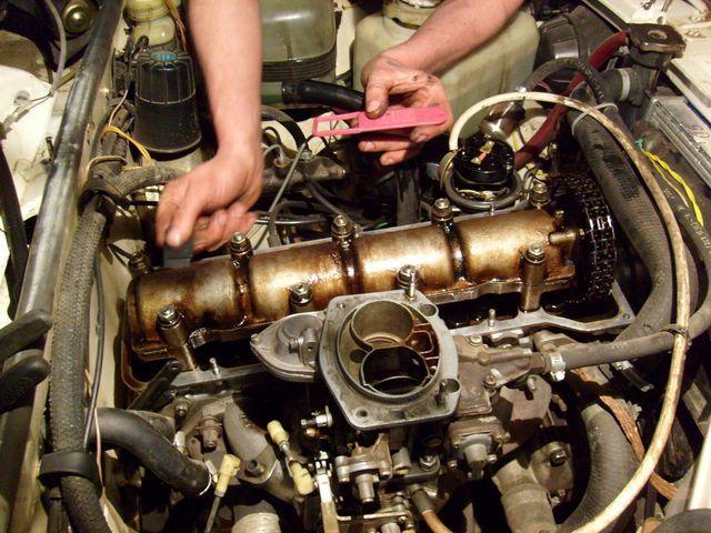 Двигатель ВАЗ-2105 с ремнем ГРМ: характеристики и фото