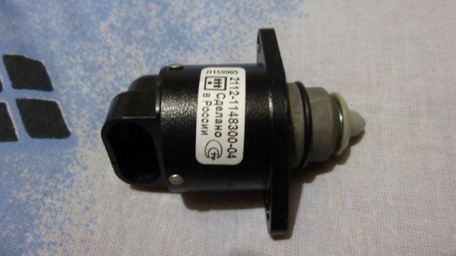 ВАЗ-2107 инжектор глохнет на холостом ходу: причины, ремонт