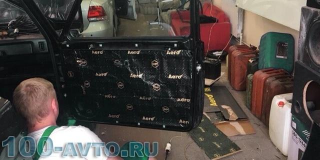 Тюнинг салона Нива 4х4 с фото и видео