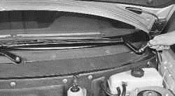 Моторчик дворников Лады Приора: где находится и как снять