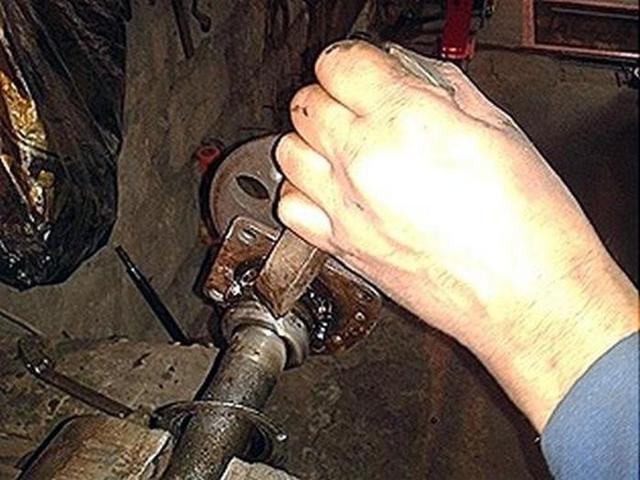 Замена подшипника полуоси ВАЗ-2107 своими руками: пошаговая видеоинструкция