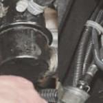 Самостоятельная замена прокладки ГБЦ Нива Шевроле: видеоинструкция