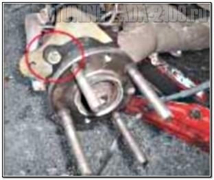 Задние дисковые тормоза на ВАЗ 2109 с ручником своими руками: инструкция