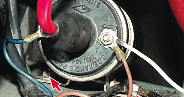 Как подключить катушку зажигания ВАЗ 2106: видеоинструкция