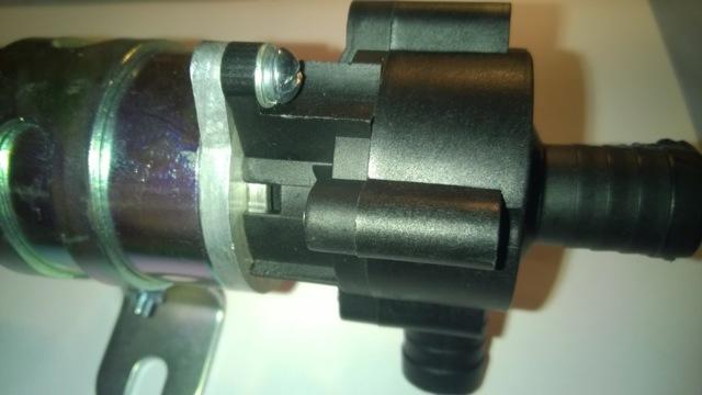 Установка дополнительной помпы на ВАЗ 2114 своими руками: схема