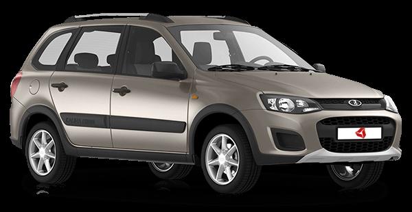 Лада Калина Кросс 2016 года в новом кузове: комплектации и цены, фото
