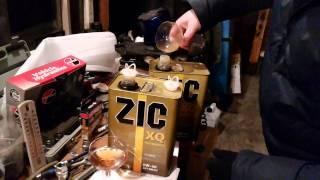 Ремонт двигателя ВАЗ-2103 своими руками: видеоинструкция