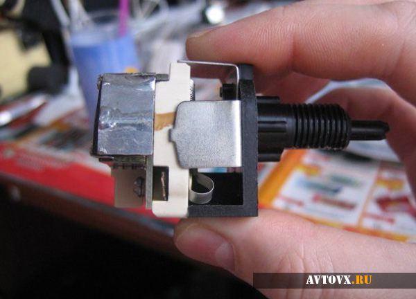 Тюнинг панели приборов ВАЗ-2106 своими руками: видеоинструкция