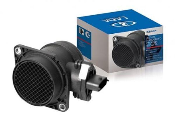 Как проверить ДМРВ на ВАЗ-2110 мультиметром: инструкция с видео