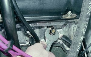 Не показывает температуру двигателя ВАЗ 2114: причины, ремонт