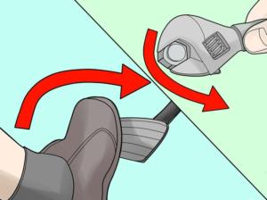 Как самому прокачать сцепление на ВАЗ 2107: инструкция
