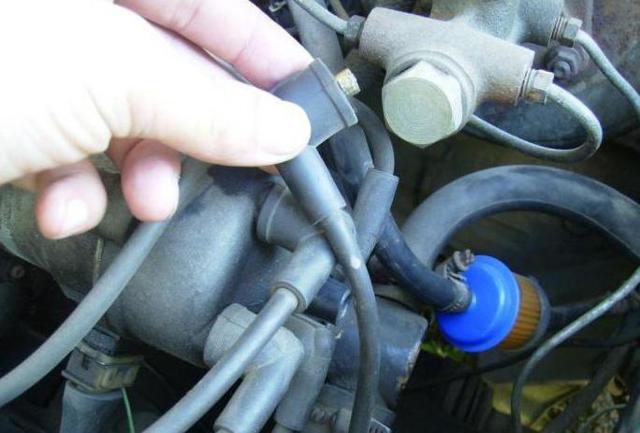 Плохо заводится ВАЗ-2110 инжектор 8 клапанов: причины, что делать?