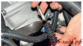 Замена троса сцепления на Лада Калина: видео инструкция