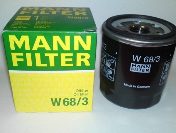 Масляный фильтр ВАЗ-2110: как правильно выбрать?