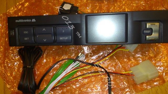 Бортовой компьютер ВАЗ 2115: инструкция по эксплуатации