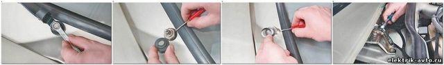 Не работают дворники ВАЗ-2114: в чем причина, ремонт своими руками