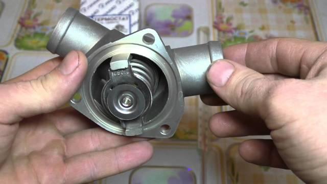 Дует холодный воздух на лобовое стекло ВАЗ 2114: причины, ремонт