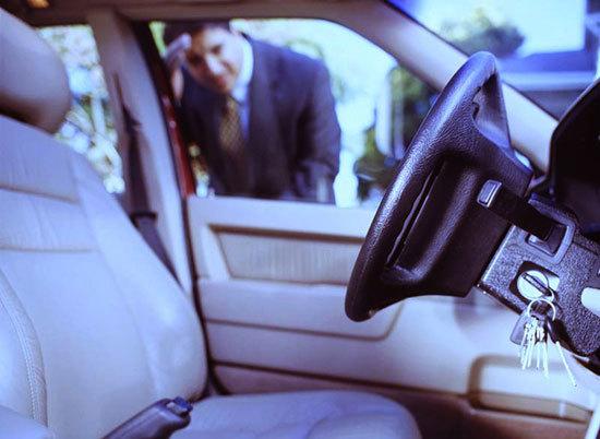 Как открыть дверь и багажник ВАЗ 2109 без ключа: видеоинструкция