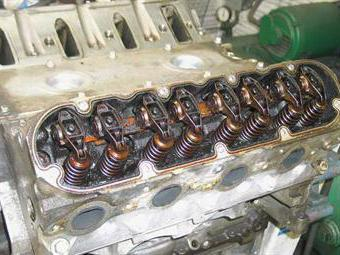 Почему стучат гидрокомпенсаторы на холодную на Ладе Приора: ремонт