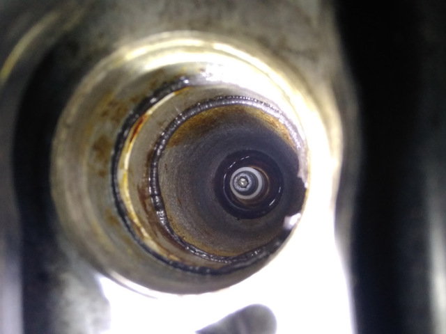 Замена замка зажигания на ВАЗ 2110 своими руками: видео