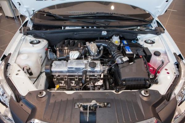 Какой двигатель стоит на Ладе Ларгус 8 и 16 клапанов