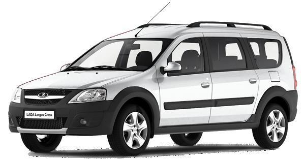 Лада Ларгус кросс: отзывы владельцев, все минусы автомобиля
